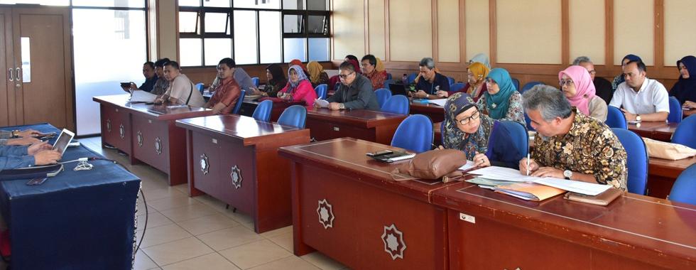 Workshop Review Dokumen SMM ISO 2001:2015