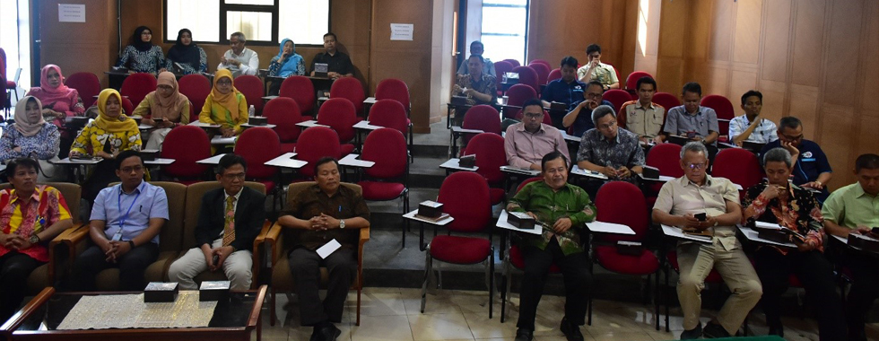 Surveillance Audit ISO 9001:2015 oleh TNV System Indonesia