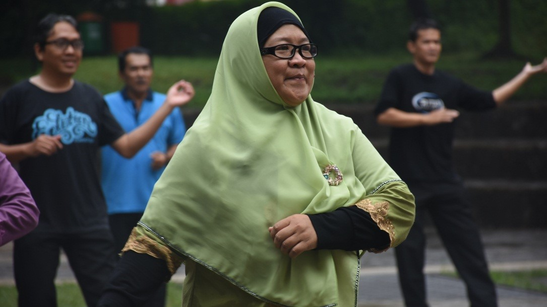 FPTK UPI Gelar Peringatan Hari Kartini