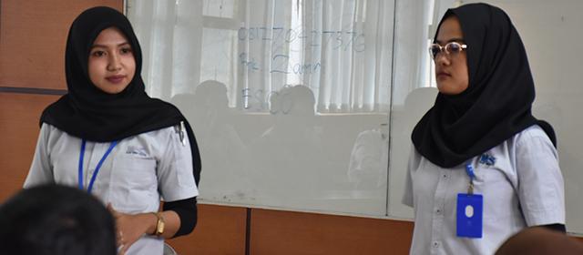 PT KINENTA INDONESIA Buka Rekrutmen di FPTK UPI