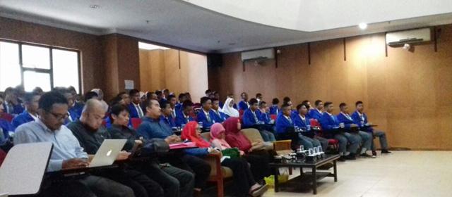 SMKN 1 Gunung Putri Bogor Kunjungi FPTK UPI