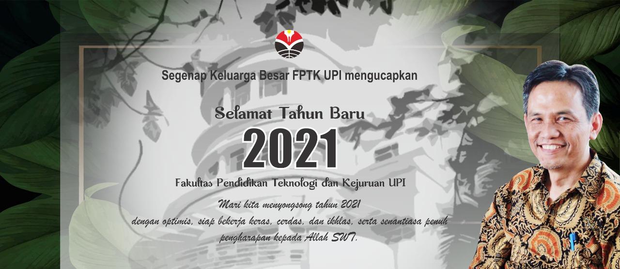 Refleksi Akhir Tahun 2020 dan Selamat Tahun Baru 2021