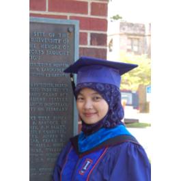 Tutin Aryanti, S.T., M.T., Ph.D : Perempuan dan Arsitektur